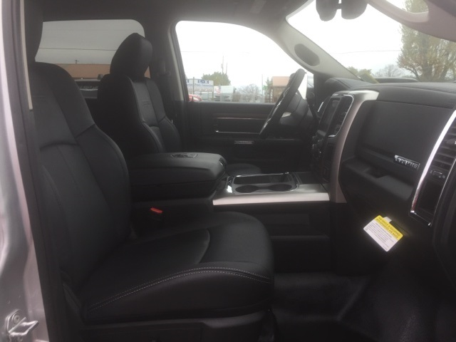 2018 Ram 5500 Crew Cab DRW, Cab Chassis #26763 - photo 15