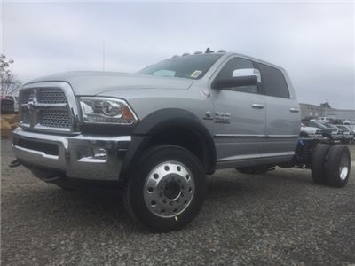 2018 Ram 5500 Crew Cab DRW, Cab Chassis #26763 - photo 1