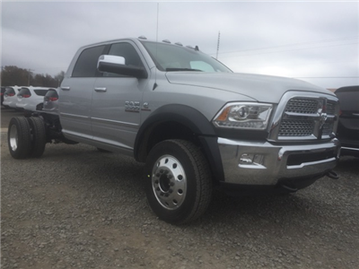 2018 Ram 5500 Crew Cab DRW, Cab Chassis #26763 - photo 4