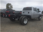 2018 Ram 5500 Crew Cab DRW, Cab Chassis #26763 - photo 5