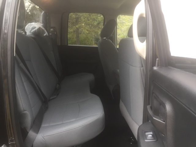 2018 Ram 1500 Quad Cab 4x4, Pickup #26837 - photo 12