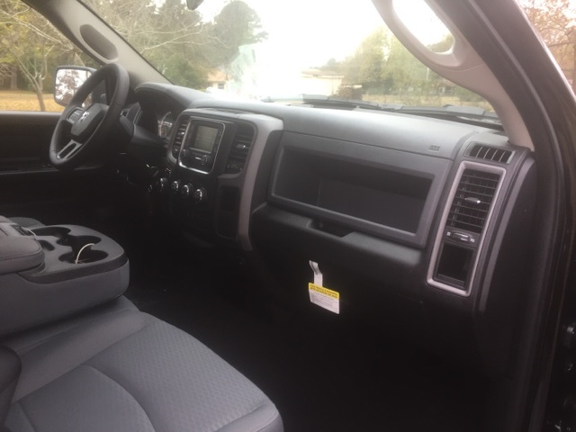 2018 Ram 1500 Quad Cab 4x4, Pickup #26837 - photo 15