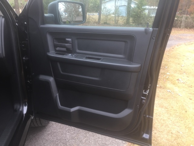 2018 Ram 1500 Quad Cab 4x4, Pickup #26837 - photo 16