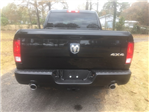 2018 Ram 1500 Quad Cab 4x4, Pickup #26837 - photo 6