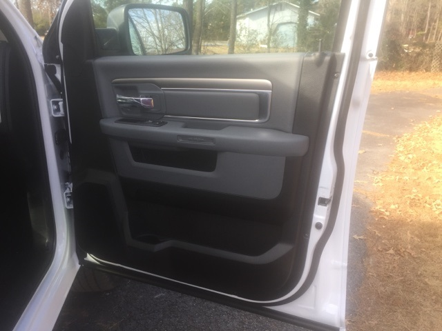 2018 Ram 1500 Crew Cab,  Pickup #26861 - photo 18