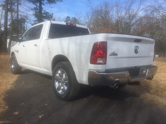 2018 Ram 1500 Crew Cab,  Pickup #26861 - photo 2
