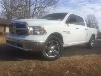 2018 Ram 1500 Crew Cab,  Pickup #26861 - photo 1