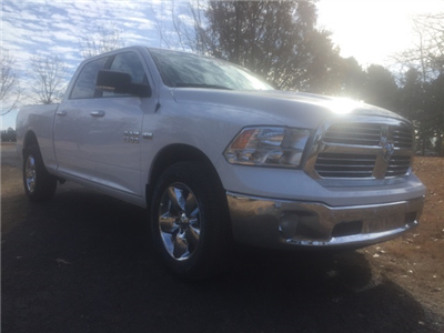 2018 Ram 1500 Crew Cab,  Pickup #26861 - photo 4