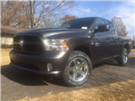 2018 Ram 1500 Quad Cab 4x4, Pickup #26867 - photo 1