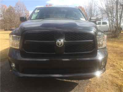 2018 Ram 1500 Quad Cab 4x4, Pickup #26870 - photo 3