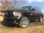 2018 Ram 1500 Quad Cab 4x4, Pickup #26870 - photo 1