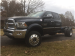 2018 Ram 5500 Crew Cab DRW, Cab Chassis #26875 - photo 1
