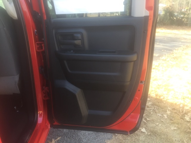 2018 Ram 1500 Quad Cab 4x4,  Pickup #26905 - photo 14