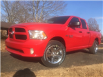 2018 Ram 1500 Quad Cab 4x4,  Pickup #26905 - photo 1