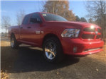 2018 Ram 1500 Quad Cab 4x4,  Pickup #26905 - photo 4
