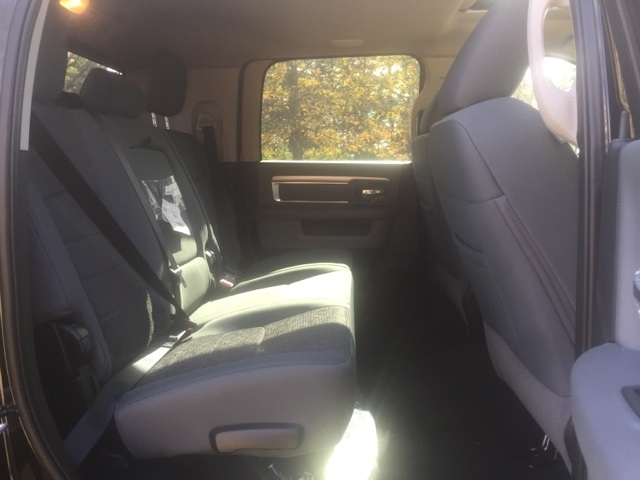 2018 Ram 2500 Mega Cab 4x4,  Pickup #26915 - photo 15