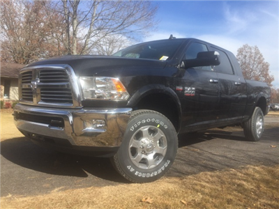 2018 Ram 2500 Mega Cab 4x4,  Pickup #26915 - photo 1