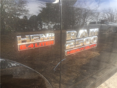 2018 Ram 2500 Mega Cab 4x4,  Pickup #26915 - photo 30