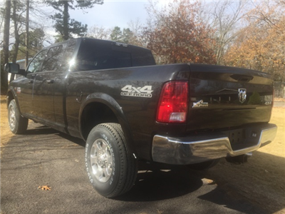 2018 Ram 2500 Mega Cab 4x4,  Pickup #26915 - photo 2