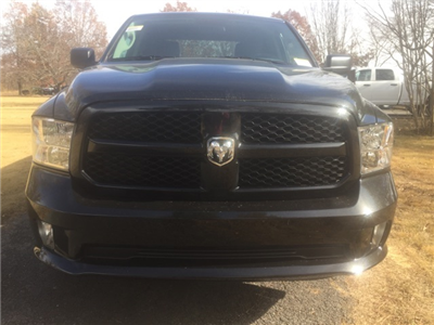 2018 Ram 1500 Quad Cab, Pickup #26916 - photo 3
