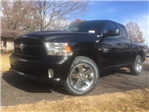 2018 Ram 1500 Quad Cab, Pickup #26916 - photo 1