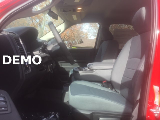 2018 Ram 1500 Crew Cab 4x4,  Pickup #26918 - photo 10