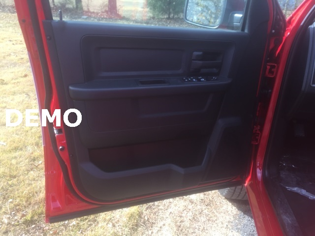 2018 Ram 1500 Crew Cab 4x4,  Pickup #26918 - photo 12