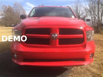 2018 Ram 1500 Crew Cab 4x4,  Pickup #26918 - photo 3
