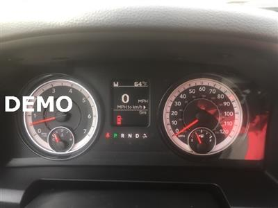 2018 Ram 1500 Crew Cab 4x4,  Pickup #26918 - photo 21