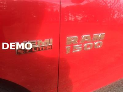 2018 Ram 1500 Crew Cab 4x4,  Pickup #26918 - photo 26