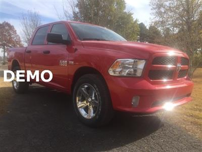 2018 Ram 1500 Crew Cab 4x4,  Pickup #26918 - photo 4