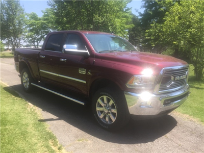 2018 Ram 2500 Crew Cab 4x4,  Pickup #26947 - photo 4
