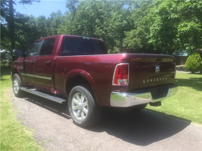 2018 Ram 2500 Crew Cab 4x4,  Pickup #26947 - photo 2