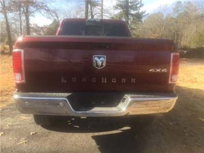 2018 Ram 2500 Crew Cab 4x4, Pickup #26947 - photo 6