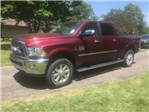 2018 Ram 2500 Crew Cab 4x4,  Pickup #26947 - photo 1
