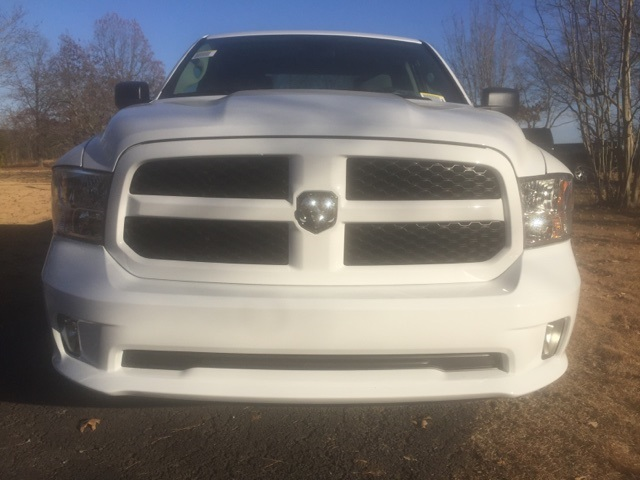 2018 Ram 1500 Quad Cab 4x4,  Pickup #26960 - photo 3