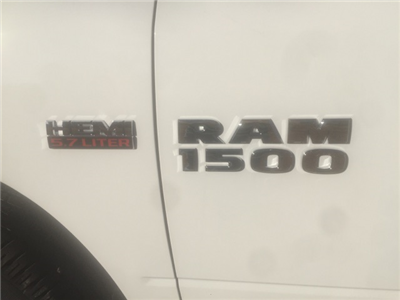2018 Ram 1500 Quad Cab 4x4,  Pickup #26960 - photo 26
