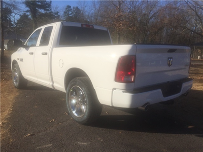 2018 Ram 1500 Quad Cab 4x4,  Pickup #26960 - photo 2