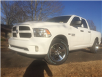 2018 Ram 1500 Quad Cab 4x4,  Pickup #26960 - photo 1