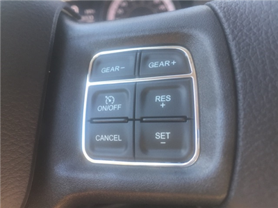 2018 Ram 1500 Quad Cab 4x4,  Pickup #26966 - photo 23