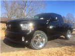 2018 Ram 1500 Quad Cab 4x4,  Pickup #26966 - photo 1