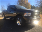 2018 Ram 1500 Quad Cab 4x4,  Pickup #26966 - photo 4