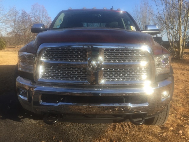 2018 Ram 5500 Crew Cab DRW, Cab Chassis #26976 - photo 3