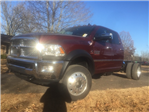 2018 Ram 5500 Crew Cab DRW, Cab Chassis #26976 - photo 1