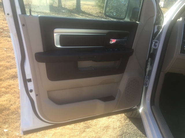 2018 Ram 1500 Crew Cab 4x4, Pickup #27067 - photo 14
