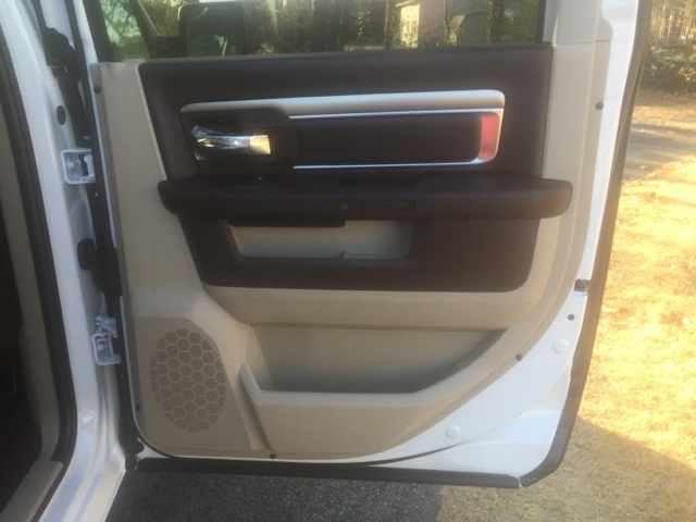 2018 Ram 1500 Crew Cab 4x4, Pickup #27067 - photo 16