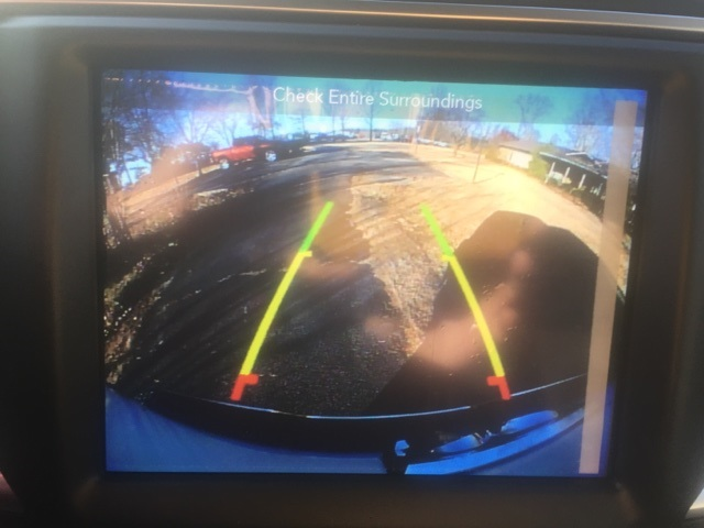 2018 Ram 1500 Crew Cab 4x4, Pickup #27067 - photo 30