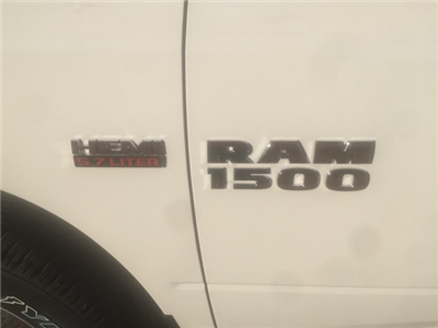 2018 Ram 1500 Crew Cab 4x4, Pickup #27067 - photo 28