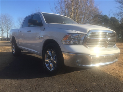 2018 Ram 1500 Crew Cab 4x4, Pickup #27067 - photo 5