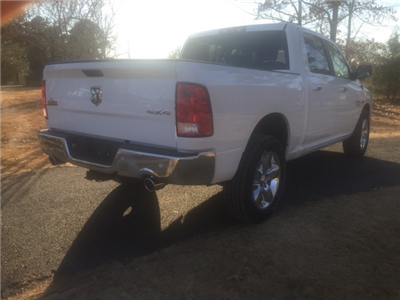 2018 Ram 1500 Crew Cab 4x4, Pickup #27067 - photo 4